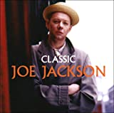 Joe Jackson Classic Joe Jackson: The Masters Collection