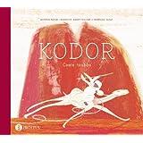 Kodor Conte Toubou-Cat