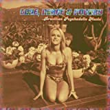 Various Artists Love, Peace And Poetry 6 - Brazilian Psychedelic Music