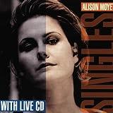 Singles + Live CDpar Alison Moyet