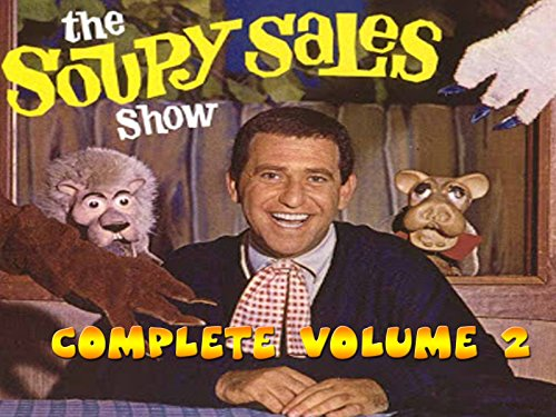The Soupy Sales Show - Complete Season 2