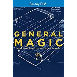 General Magic [Blu-ray]