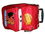Disney Pixar Cars Large Rolling Luggage