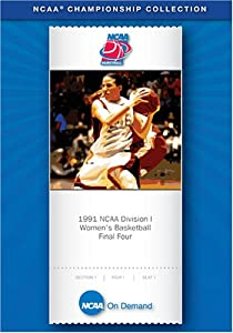 1991 NCAA(r) Division I Women's Basketball Final Four Highlight Video