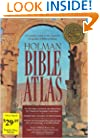Holman Bible Atlas: A Complete Guide to the Expansive Geography of Biblical History (Broadman & Holman Reference)