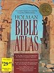 Holman Bible Atlas: A Complete Guide...