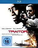 DVD Cover 'Traitor [Blu-ray]