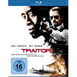 "Traitor [Blu-ray]von ""Don Cheadle"""