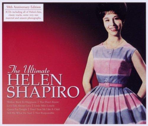 Helen Shapiro - Ultimate Helen Shapiro: Emi Years - Zortam Music