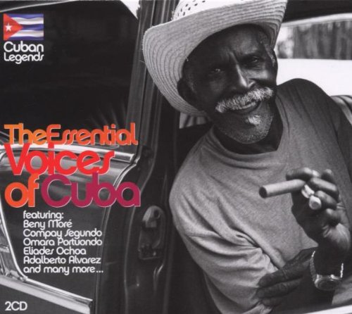 ESSENTIAL VOICES OF CUBA