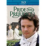 Pride and Prejudice [Blu-ray] ~ Colin Firth
