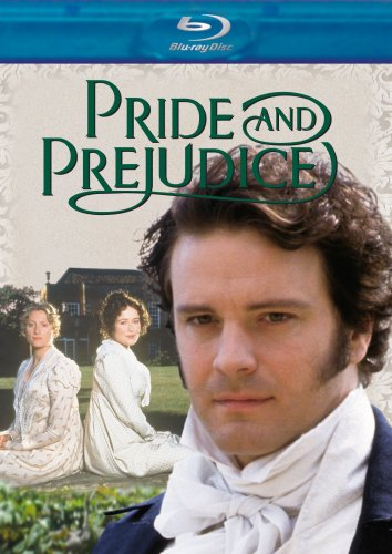 PRIDE AND PREJUDICE: BBC