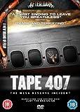 Tape 407 [DVD]
