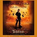 Beka Cooper Book 1: Terrier (       UNABRIDGED) by Tamora Pierce Narrated by Susan Denaker