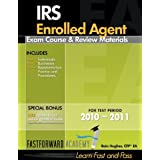 IRS Enrolled Agent Exam Course and Review Materials ~ Rain Hughes