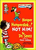Hooper Humperdink...? Not Him! (Bright and Early Books) (000171273X) by Dr. Seuss