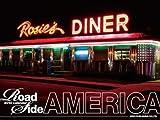 ロードサイドアメリカカレンダー 2010