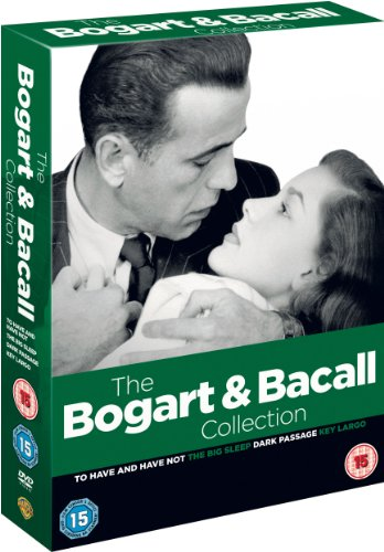 The Bogart And Bacall Collection [DVD]