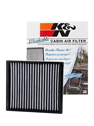 K&N VF2013 Cabin Air Filter (Air Filter 2012 Dodge Journey compare prices)