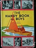 The modern handy book for boys,