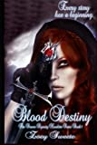 img - for Blood Destiny The Draven Dynasty Novelette Series Book 1 book / textbook / text book