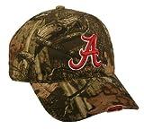 Mossy Oak Break Up Infinity College Football Hats (Alabama Crimson Tide)