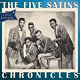 echange, troc The Five Satins - The Complete Ember Recordings