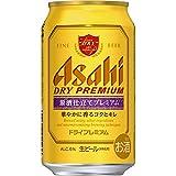 アサヒ スーパードライ ドライプレミアム 350ml×24本