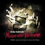 Notizen einer Verlorenen | Heike Vullriede