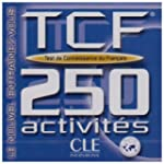 Tcf 250 activites 1cd