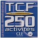 Tcf 250 activites 1cd
