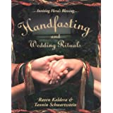 Handfasting and Wedding Rituals: Welcoming Hera's Blessing ~ Raven Kaldera