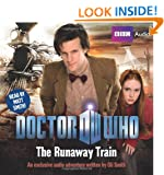 Doctor Who: The Runaway Train (BBC Audio)