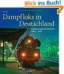 Dampflok Deutsche Reichsbahn: Dampflo...