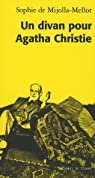 Un divan pour Agatha Christie par Mijolla-Mellor