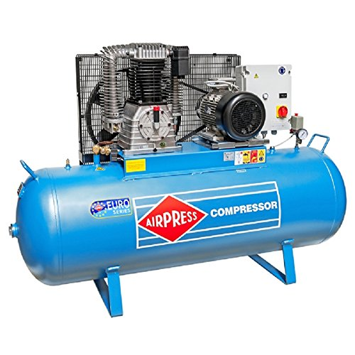 Druckluft-Kompressor-10-PS-500-l-15-bar-Typ-K500-1500S