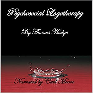 Psychosocial Logotherapy Audiobook