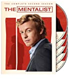 Is The Mentalists Red John forensics investigator Brett Partridge? [51JbGT9wDEL. SL160 ] (IMAGE)