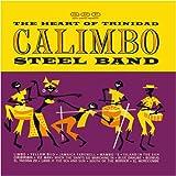 Heart of Trinidad Calimbo Steel Band