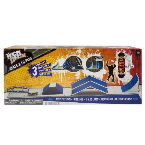 Tech Deck 6015713 - Tech Deck