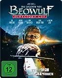 Die Legende von Beowulf (limitiertes Steelbook, exklusiv bei Amazon.de) [Blu-ray]