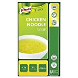 Knorr Chicken Noodle Soup Mix 25 portions