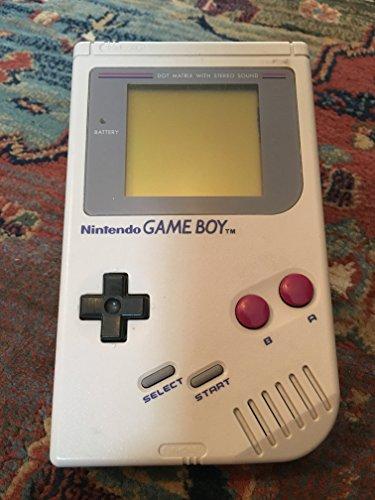 Nintendo Game Boy - Original