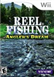 echange, troc WII REEL FISHING ANGLERS DREAM [Import américain]