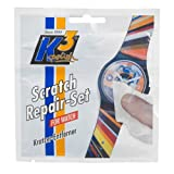 Scratch repair kit cd dvd ps4 xbox one car headlamps plastic scratch remover **watch repair**