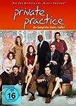 Private Practice - Die komplette f�nf...