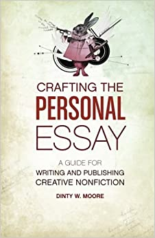 getting personal essays published