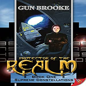 Protector of the Realm Audiobook