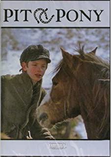 Amazon.com: Pit Pony: Season 1: Based on the Best-Selling Book ...