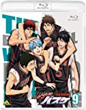 TVアニメ『黒子のバスケ』2nd SEASON 9 [Blu-ray]